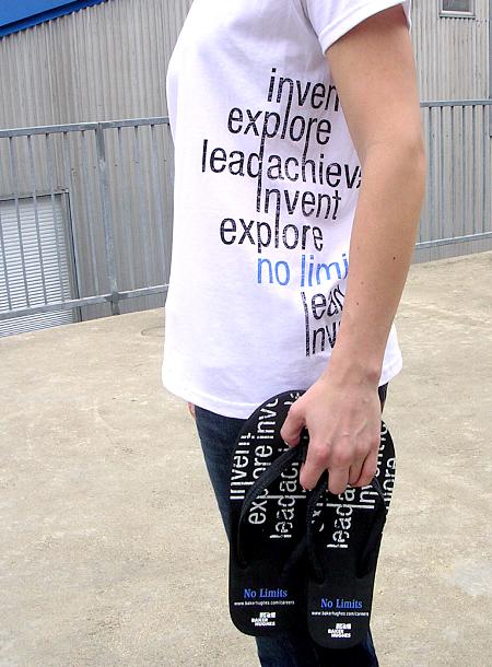 NoLimitsTshirt